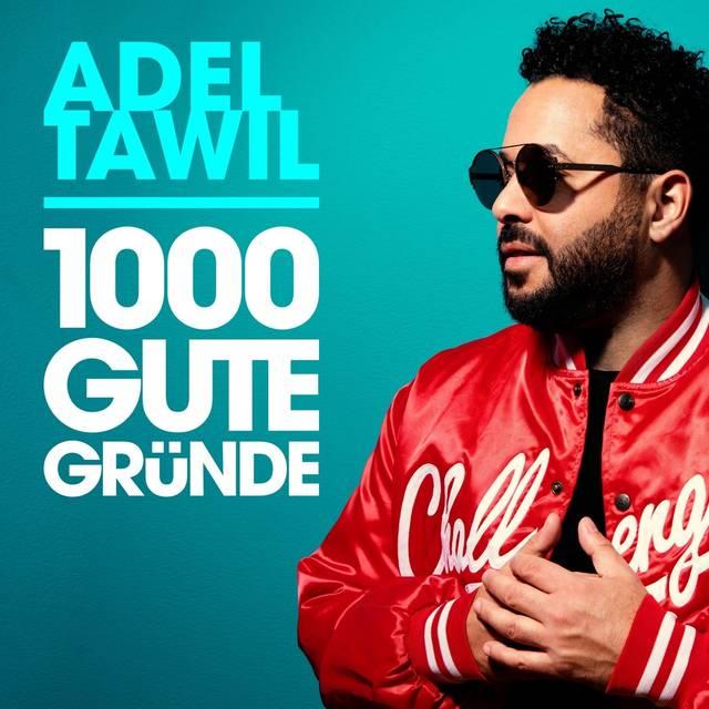 Wie Heißt Das Neue Lied Von Adel Tawil